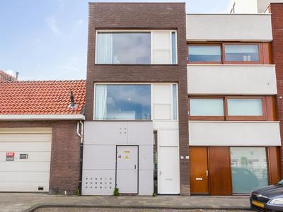 Groeseindstraat 35 in Tilburg 5014 LT