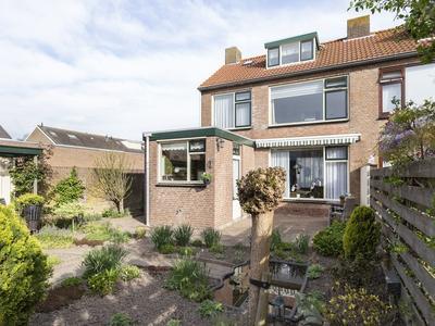 Nassauplein 11 in Zevenbergen 4761 GK