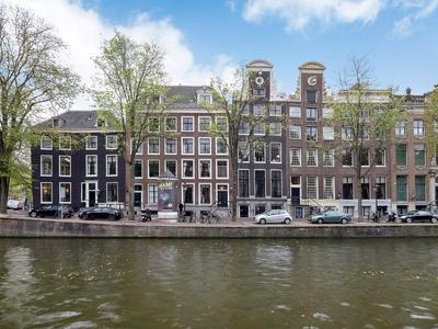 Herengracht 528 -H in Amsterdam 1017 CC