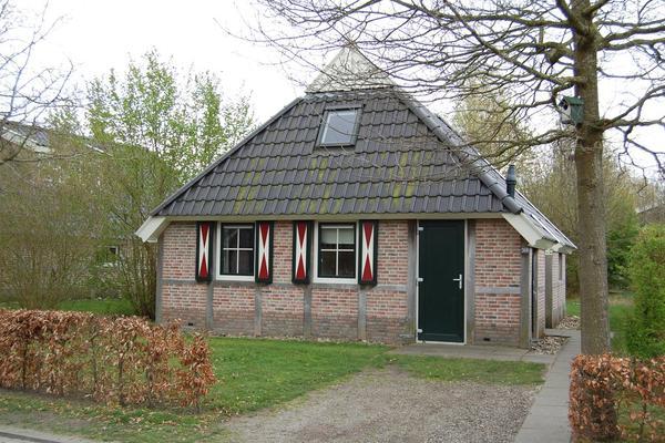 Mr. J.B. Kanweg 3 359 in Witteveen 9439 TD