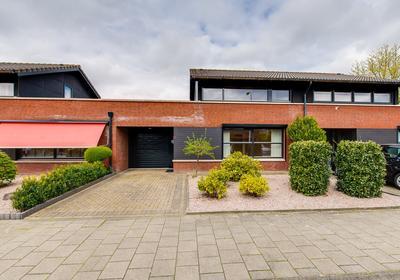 Moerkapellestraat 5 in Tilburg 5045 LE