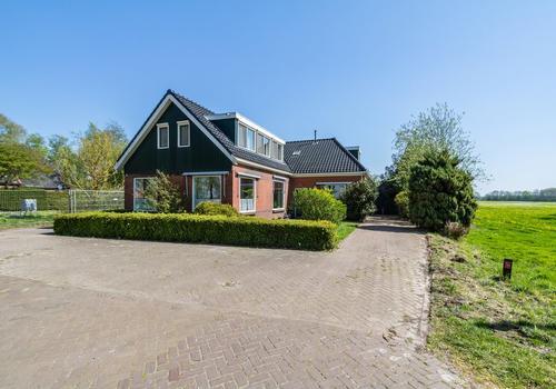 Peizerweg 8 in Bunne 9496 PC