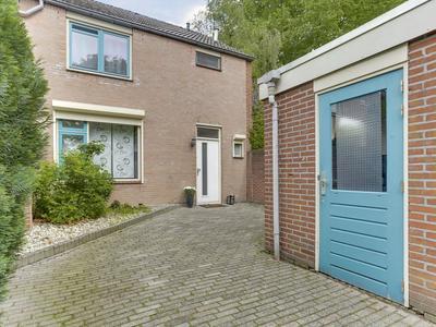 Beethovenstraat 64 in Venray 5802 GV
