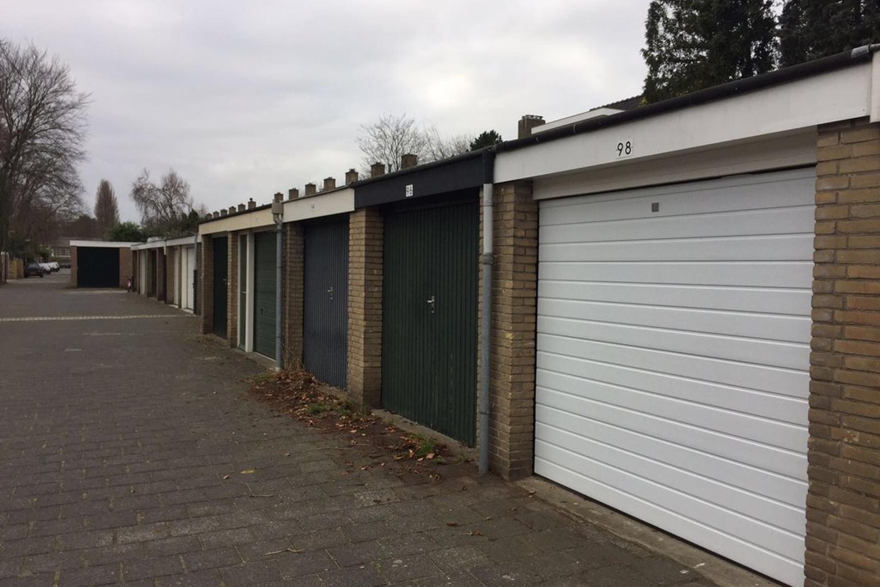 Fabritiuslaan 98 in Wassenaar 2241 JV