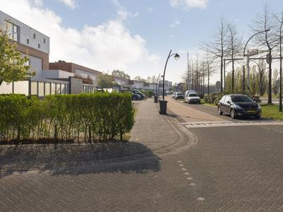 Valutaboulevard 1 in Amersfoort 3825 BS