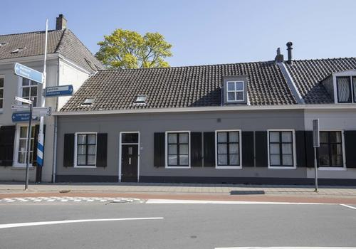 Taalstraat 90 in Vught 5261 BH
