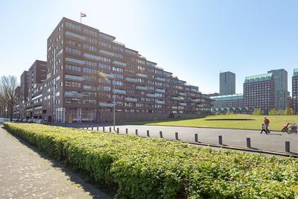 Eric Kropstraat 166 in Rotterdam 3071 AE