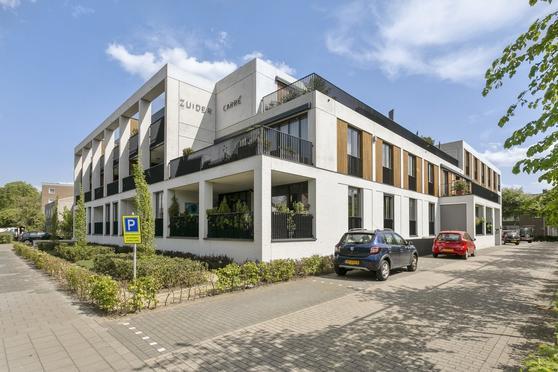 Thomas A Kempisstraat 28 in 'S-Hertogenbosch 5216 HT