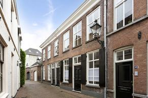 Kruisbroedersstraatje 38 in 'S-Hertogenbosch 5211 GZ