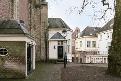 Lombardenstraat 25 in Bergen Op Zoom 4611 VZ