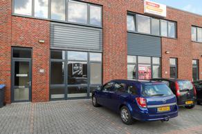 Aarhusweg 2 14 in Groningen 9723 JJ