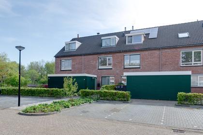 Merwede 58 in Heerhugowaard 1703 KT