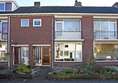 Antiloopstraat 95 in Nijmegen 6531 TM