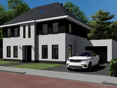 Santhorsthof 40 in Monster 2681 ME