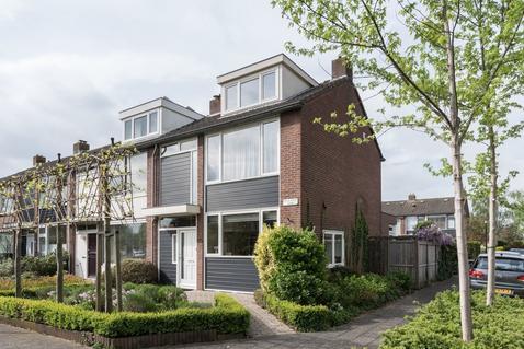 Betje Wolfflaan 65 in Amstelveen 1187 CH