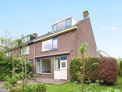Johan Vermeerstraat 13 in Lisse 2162 BJ
