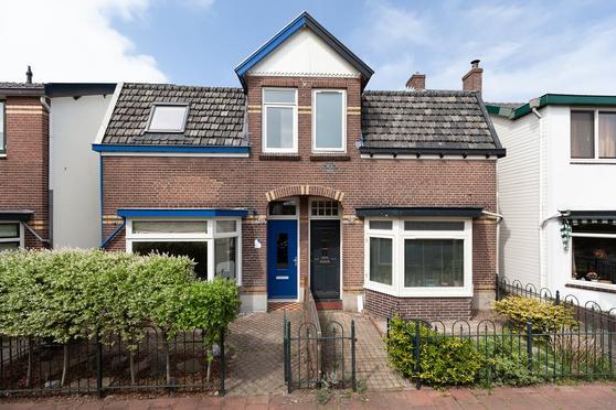 Hamerstraat 61 in Bussum 1402 PS