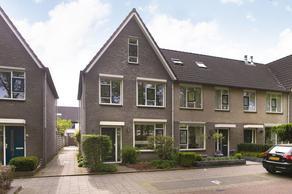 Bunzinglaan 13 in Veenendaal 3903 CS