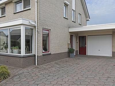 Scholekster 4 in Elburg 8081 ZK