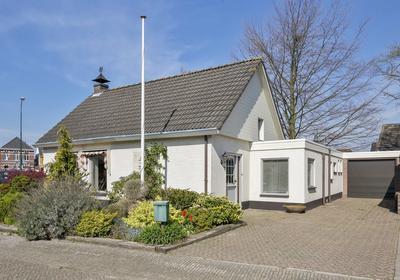 Jordaensstraat 11 in Putte 4645 EB