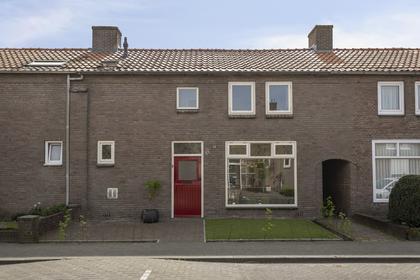 Wethouder De Brouwerstraat 20 in Goirle 5051 SK
