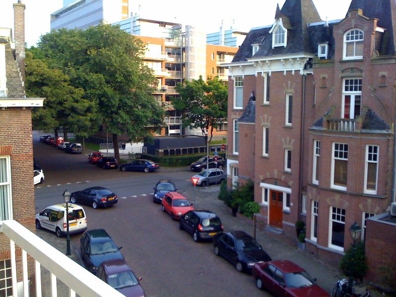Jacob Gillesstraat 32