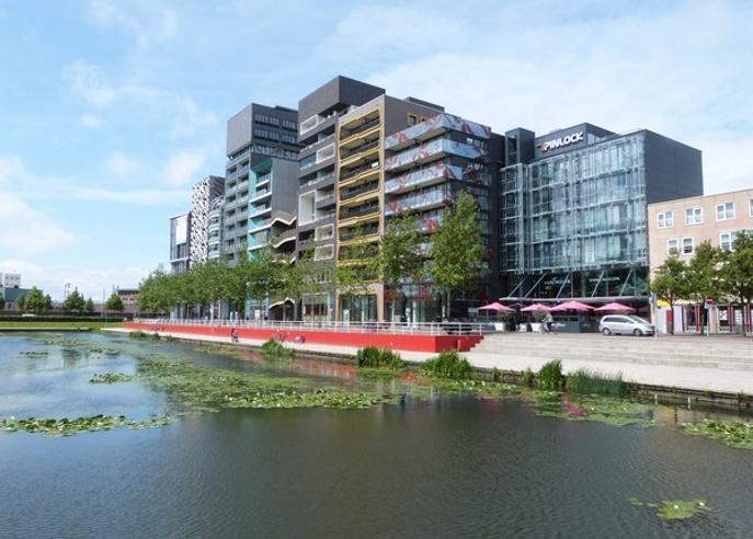 Zilverparkkade 120 in Lelystad 8232 WL