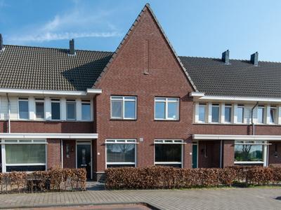 Buitenbaan 49 in Gorinchem 4206 VR