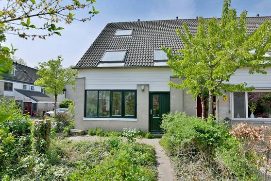 Merel 14 in Deventer 7423 EH