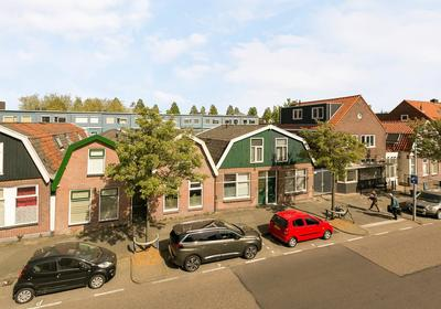 Vinkenstraat 96 in Zaandam 1506 CP
