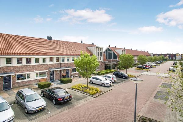 Advocaatpeer 34 in Winkel 1731 WS