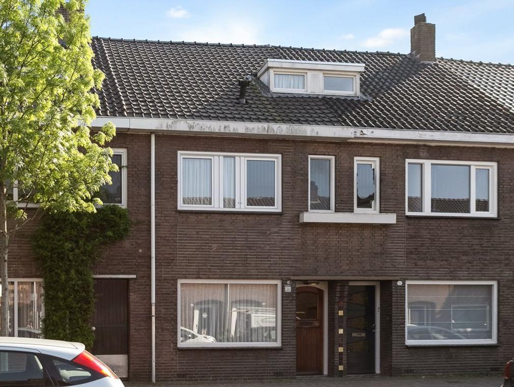 Groenstraat 38 in Tilburg 5021 EM