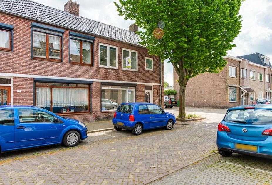Gaffelstraat 30 in Breda 4835 AN