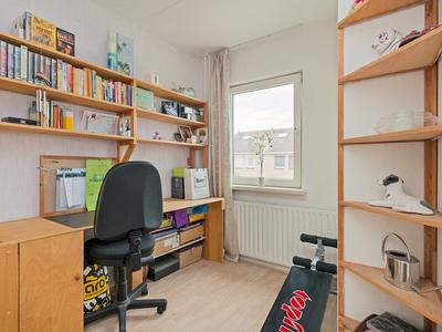 Klaver 10 in IJsselmuiden 8271 DL