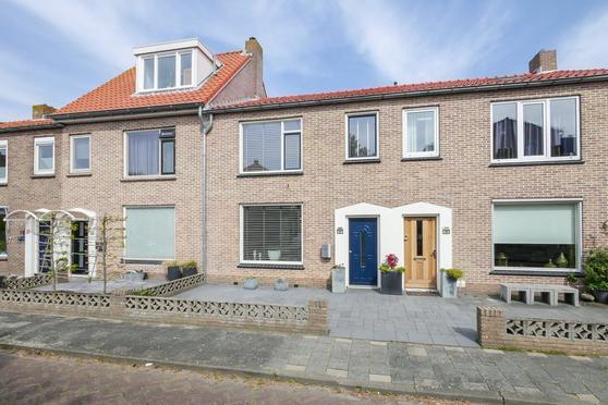 Jacob Roggeveenstraat 31 in Den Helder 1782 VM