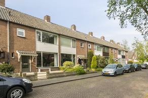 Klokwetering 16 in 'S-Hertogenbosch 5231 NS