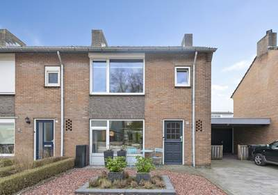 Lotusstraat 32 in Asten 5721 ZV