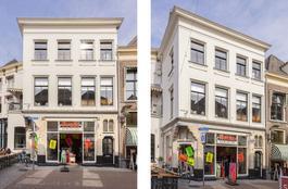 Sprongstraat 1 in Zutphen 7201 KS