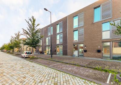 Jan Vrijmanstraat 68 in Amsterdam 1087 MC