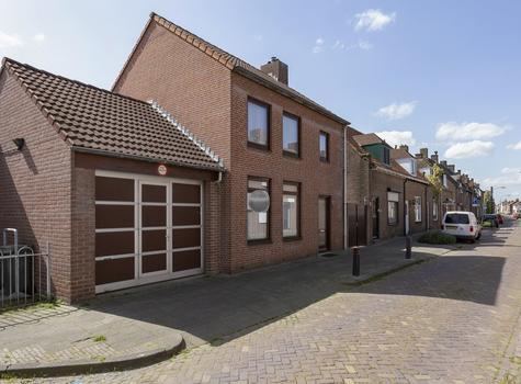 Langenoordstraat 3 in Zevenbergen 4761 DJ