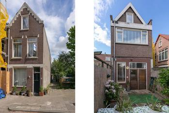 Disselstraat 6 in Rotterdam 3075 CC
