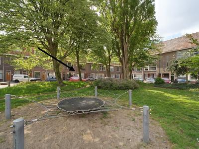 Messchaertplein 47 in Vlaardingen 3131 TG
