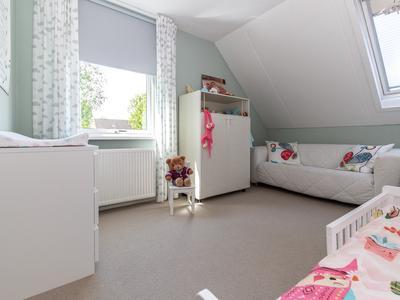 Wolborgenmate 109 in Doetinchem 7006 DE