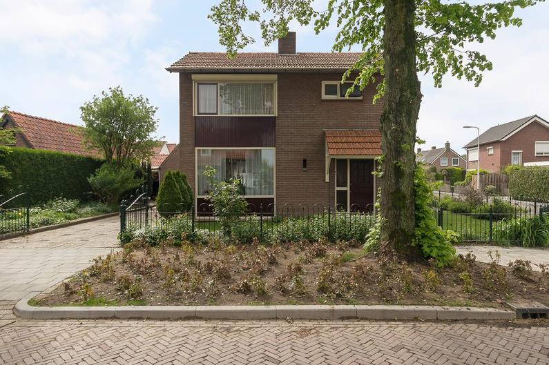 Bosweistraat 1 A in Bemmel 6681 AV