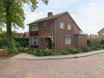 Bosweistraat 1 A in Bemmel 6681 AV