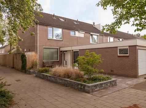 Duinbeek 14 in Eindhoven 5653 PM