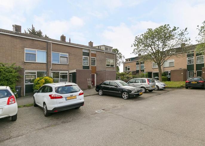 Herikerberg 77 in Zoetermeer 2716 EV