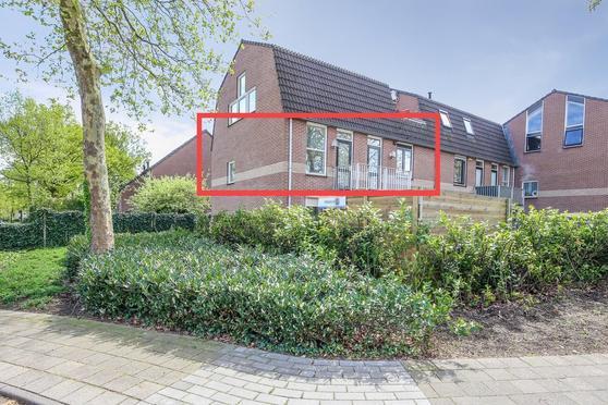 Betsy Westendorpstraat 43 in Apeldoorn 7312 VA
