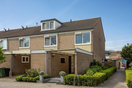 De Ruigehoek 37 in Burgerveen 2154 MJ