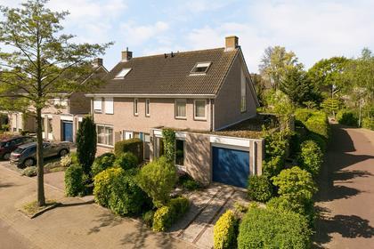 Park Overwater 11 in Middelburg 4335 BJ